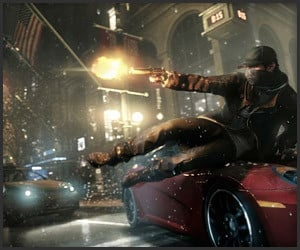 Watch Dogs (Gameplay)