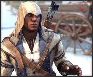 Assassin's Creed III (Gameplay 2)