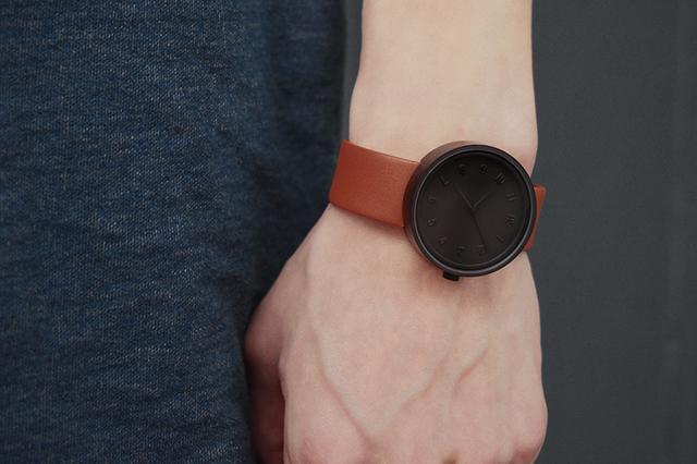 Sealed Watch