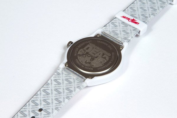 Vannen Walkers 2.0 Watch