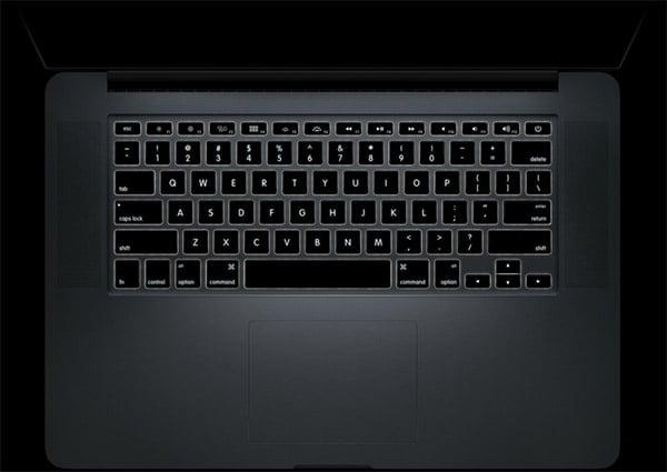 15″ MacBook Pro w/Retina Display