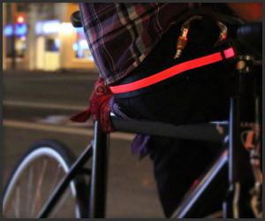 HALO LED Sport Belt