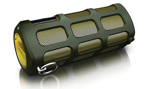 Philips Shoqbox Portable Speaker