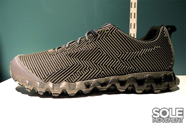 Reebok ZigMaze Shoes