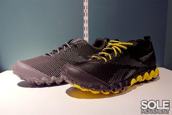 Reebok ZigMaze Shoes