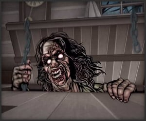 Evil Dead: Animated Tribute