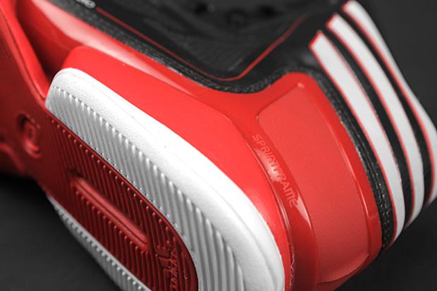 Adidas AdiZero Crazy Light 2