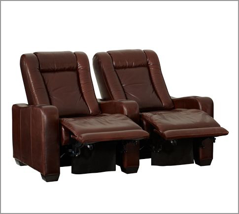 Home Theater Recliner Armchair - The Awesomer