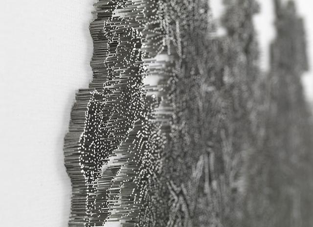 Chen Chun-Hao: Nail Art