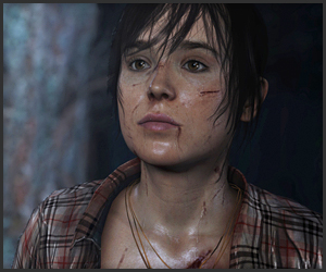 BEYOND: Two Souls (Trailer)
