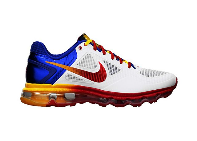 Nike 1.3 Max Breathe Pacquiao