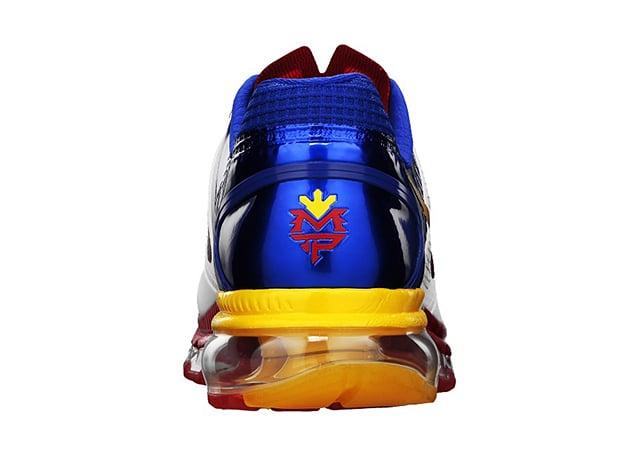 Nike 1.3 Max Breathe Pacquiao