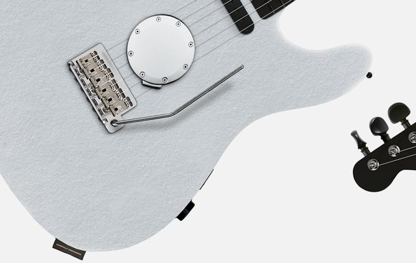 Telecaster Reimagined