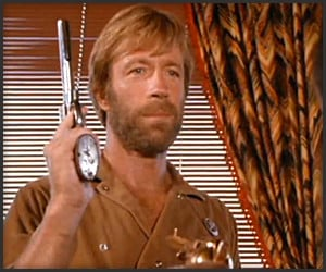 Chuck Norris: The Movie