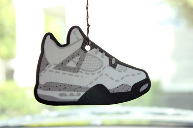 Shoepreme Air Fresheners