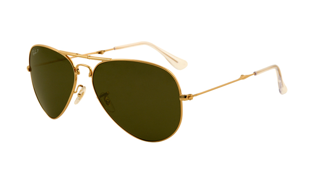 Ray-Ban Folding Aviator