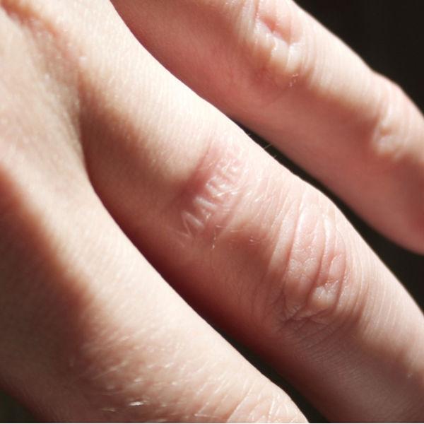 Anti-Cheating Ring