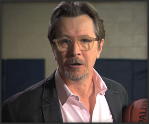Gary Oldman vs. Athletes
