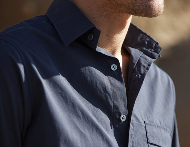 Supermarine Rain Shirt