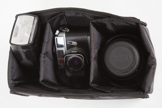 Poler Camera Cooler