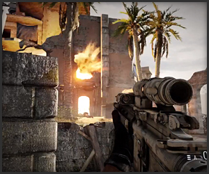 MoH: Warfighter (Gameplay)