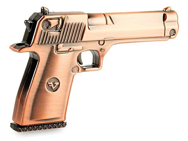 Pistol Flash Drive
