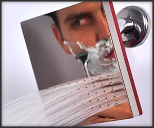 Reflect Shower Head