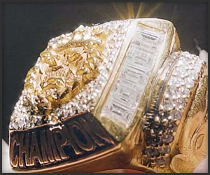 Nike: The Ring Maker
