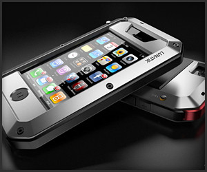 Taktik iPhone 4/4S Case