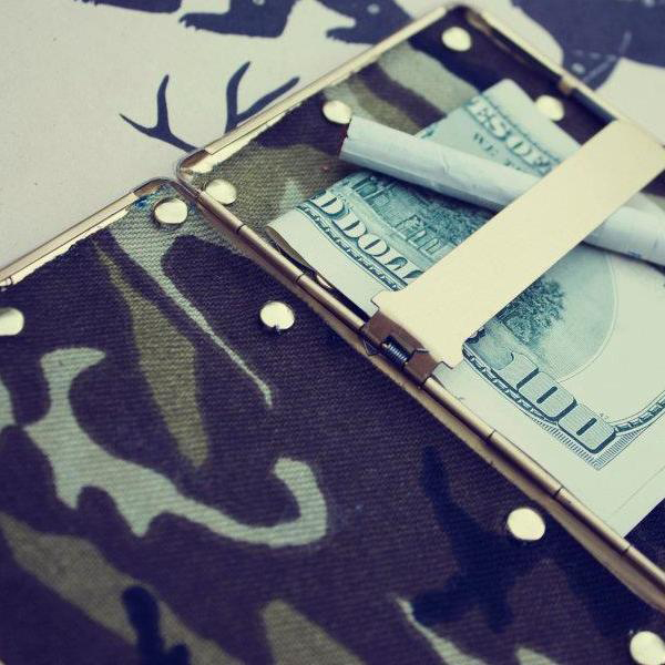 Dolla Dolla Bills Wallet