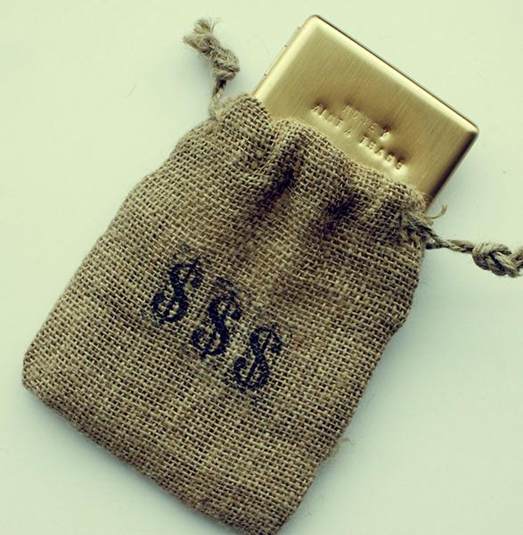 Dolla Dolla Bills Wallet