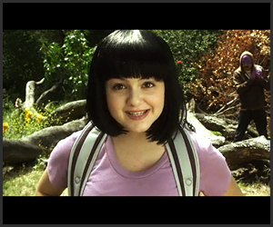 Dora the Explorer: The Movie