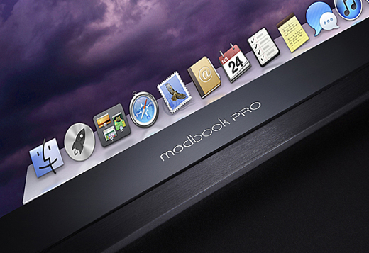 Modbook Pro