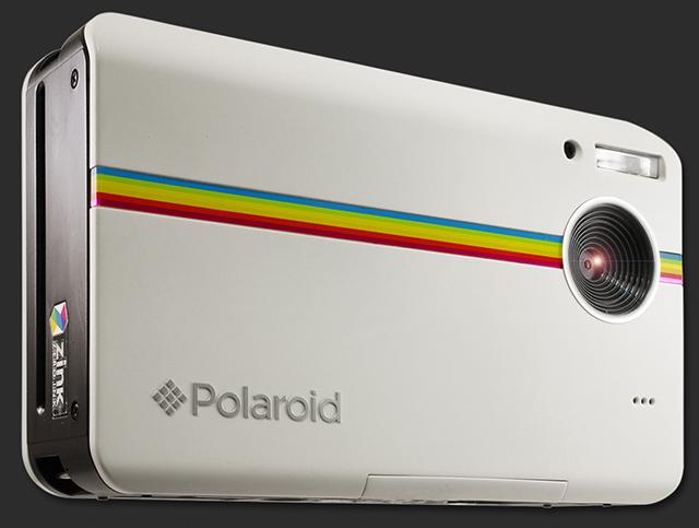 Polaroid Z2300 Instant Camera