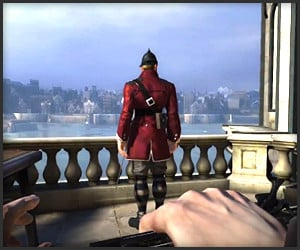 Dishonored: Stealth Demo