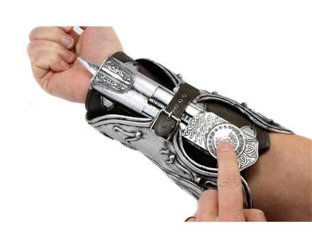 Assassin's Creed Gauntlet Replica