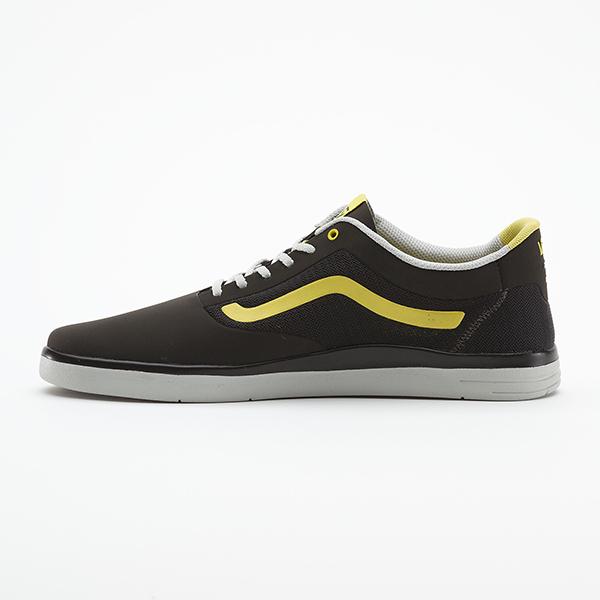 Vans Graph Sneakers