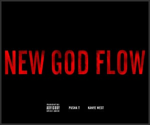 Kanye x Pusha T: New God Flow