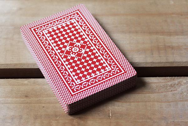 Pixel Cards