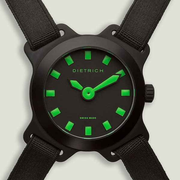 Dietrich ED01 Watch