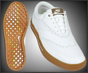 Nike Lunar Swingtip Golf Shoes