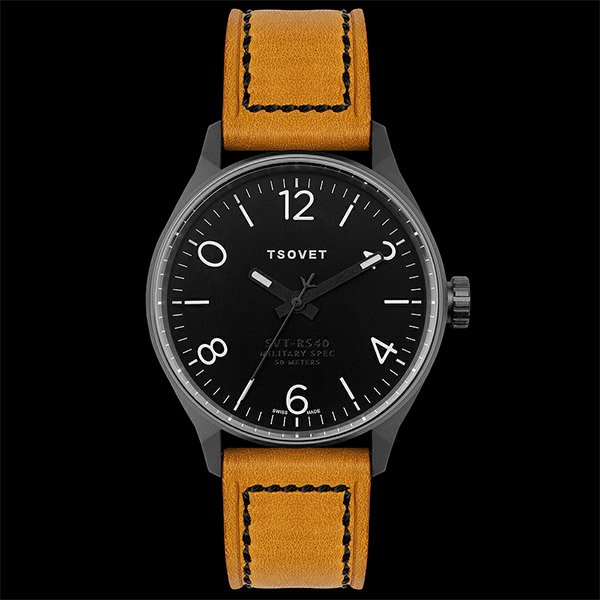 Tsovet SVT-RS40 Watch
