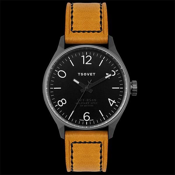Tsovet SVT-RS40 Watch