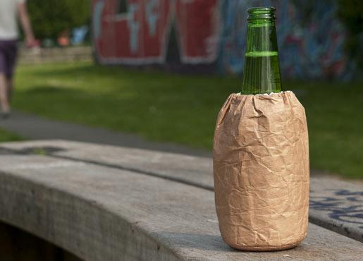 Bum Bag Drink Cooler