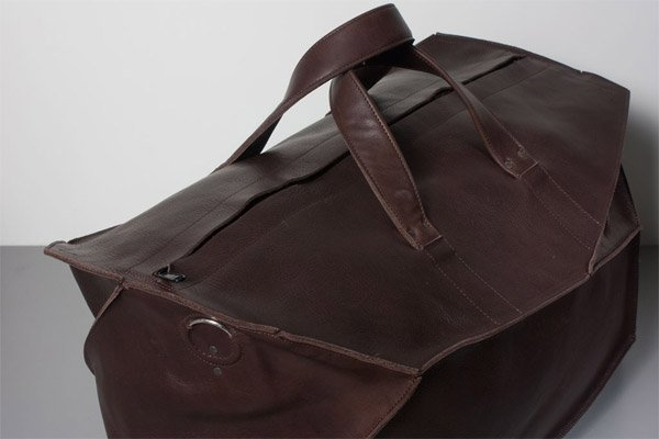 Collapse 4 Weekend Bag