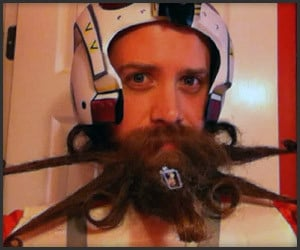 The X-Wing Beard