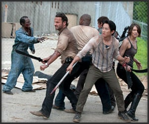 The Walking Dead: Season 3