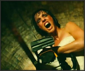 Rec 3 (Red Band Trailer)