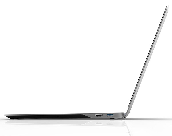 Vizio Thin+Light Ultrabook