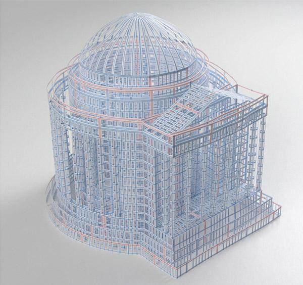 Financial Architecture